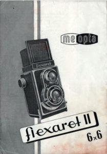 Flexaret II (1)