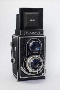Flexaret IIIa-3