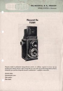 Flexaret IIa (1)