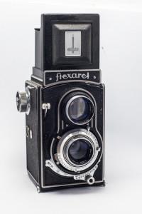Flexaret IVa-3