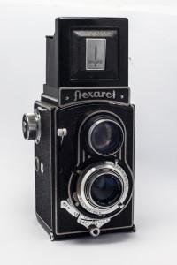 Flexaret IVa-7