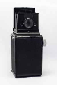 Flexaret IVa-8