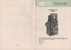 Flexaret VI (1)