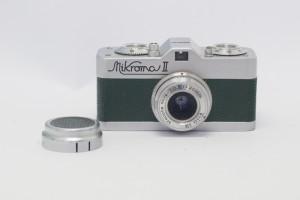 Mikroma II-11