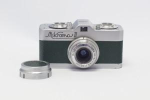 Mikroma II-3