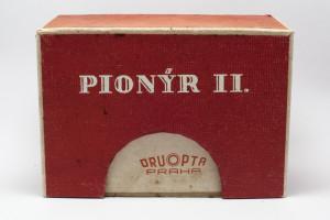 Pionýr-8